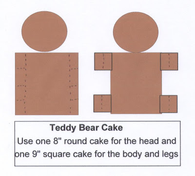 de bolo com ovo de pata