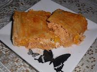 Torta Salgada da Mari