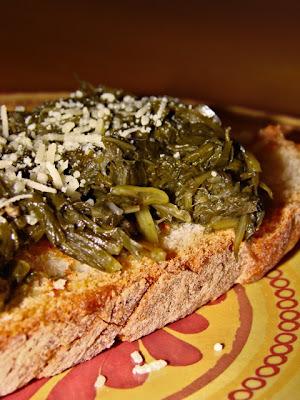 verdura maço de catalonia