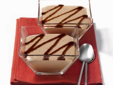 Mousse Cappuccino Classic