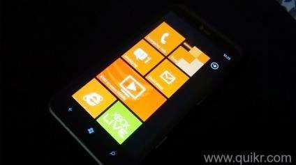 HTC Titan 2 Mobile Phone