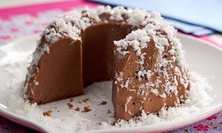 Maria Mole de Chocolate