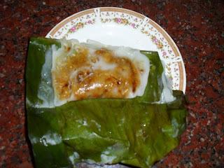 Elai Adai / Leaf Pancake