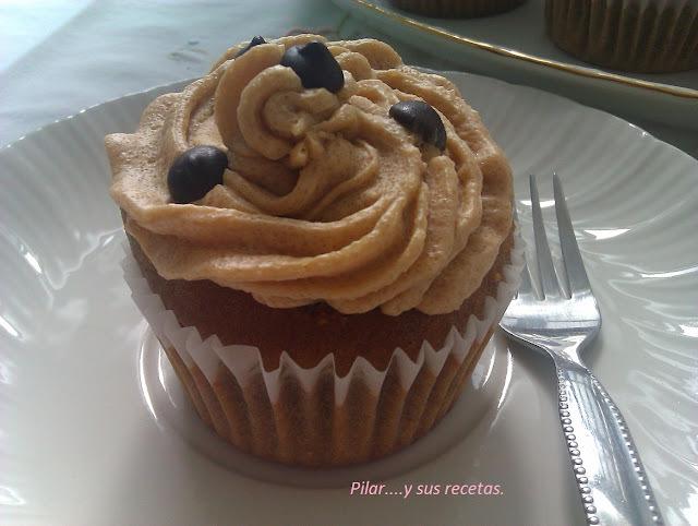 Muffins De Cafe