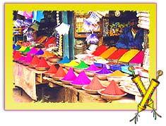 Ram Ladoo (Holi Special)!!