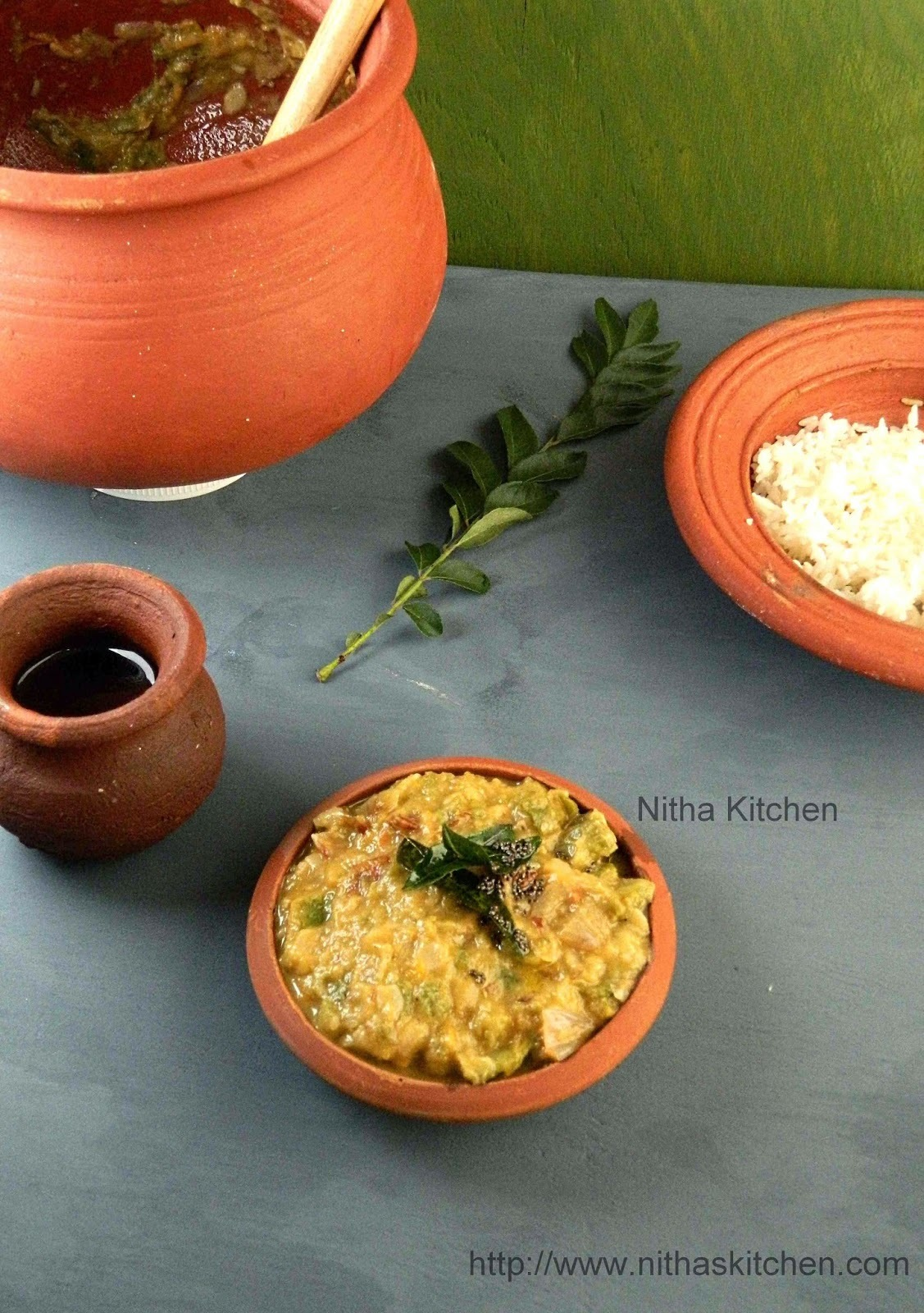 Peerkangai Kadaisal | Ridge Gourd Masiyal | My Grandma's Signature Recipe using Mud Pot