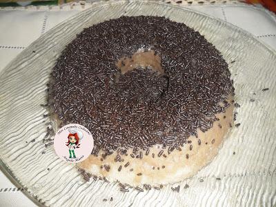 Duo brigadeirão - cappuccino sabor chocolate do Café Pelé e de coco