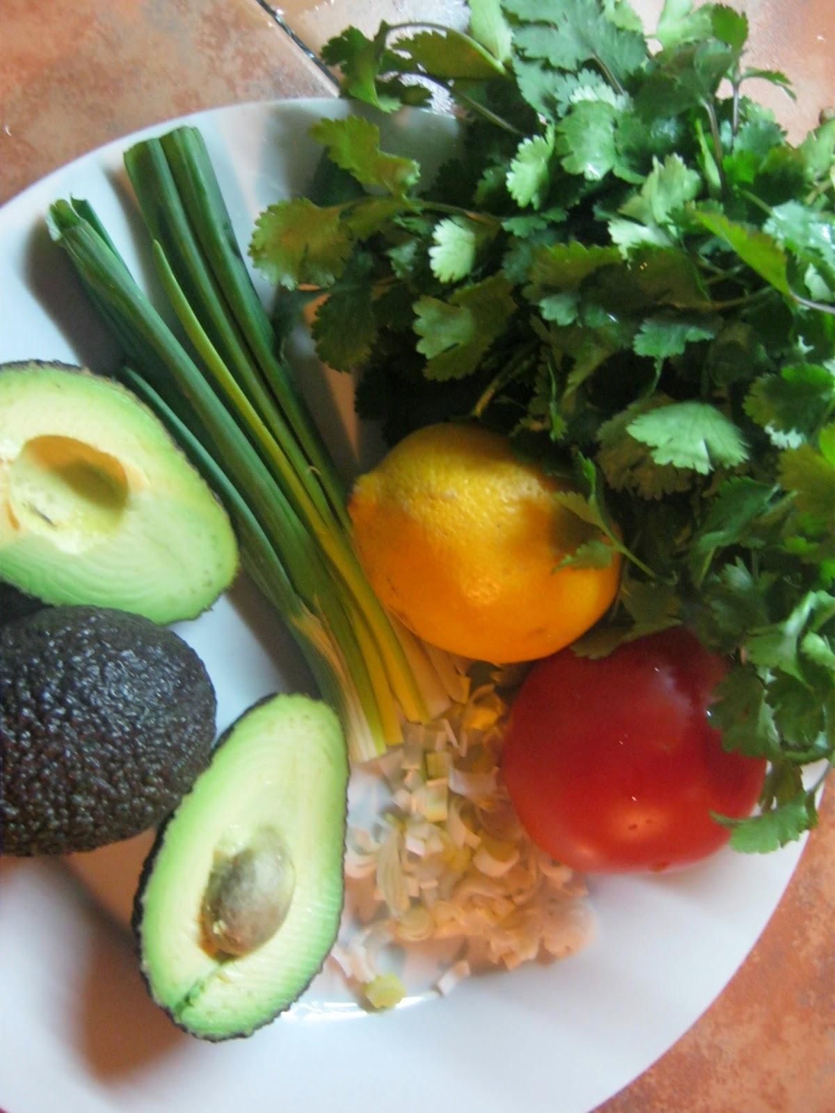 ENSALADAS: otras Ideas para  Hacer y Degustar