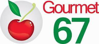 Espaço da Leitora: Leila da Gourmet 67