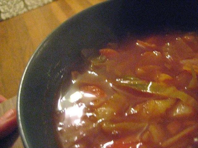 Recette de soupe au chou, panais, navets, carottes, poireau, quinoa