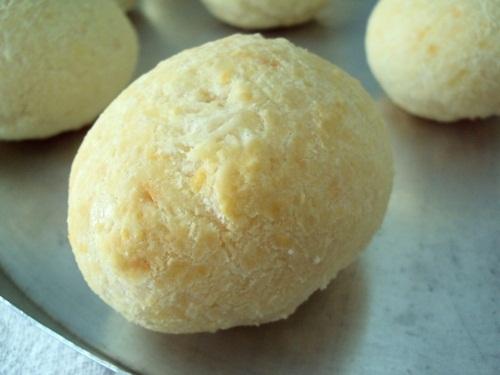 Pão de Queijo da Daulene