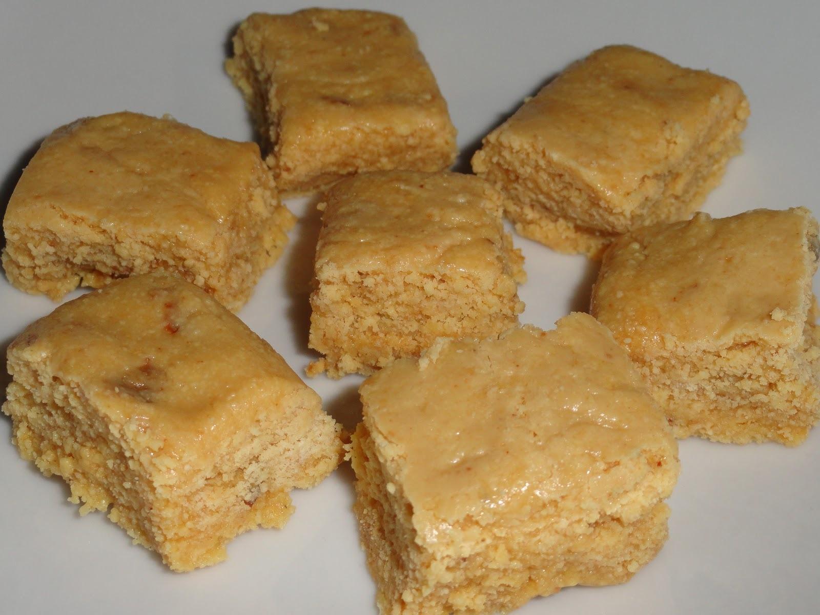 Kalakand/Milk Cake