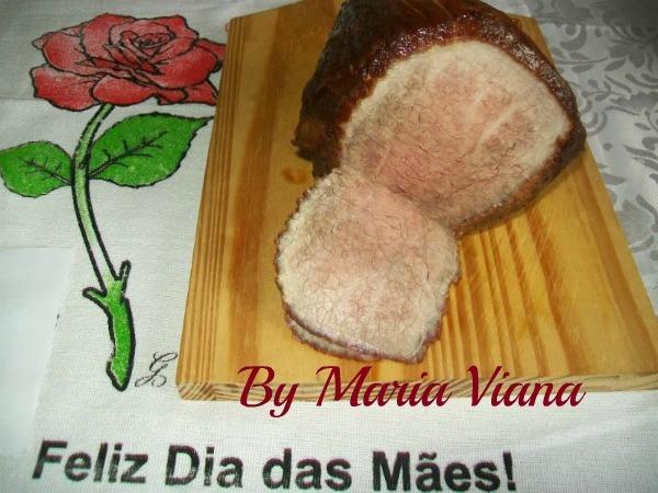 Rosbife: Maria Viana