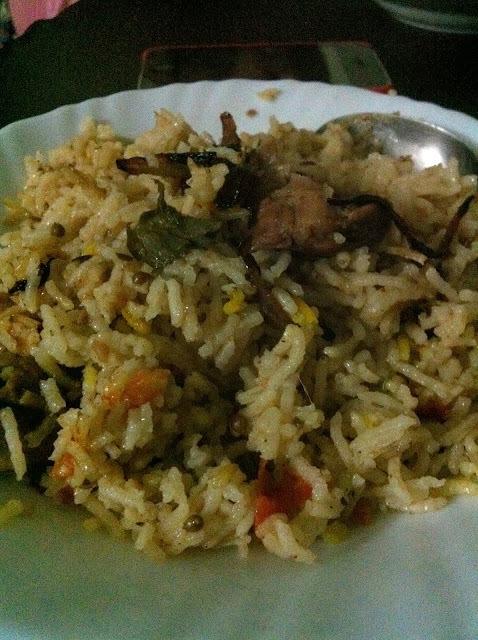 mutton khara masala