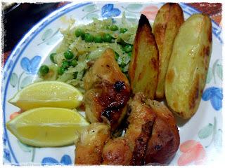 coxinha de frango assada no forno