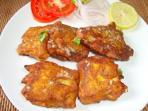 turban tadka fish fry