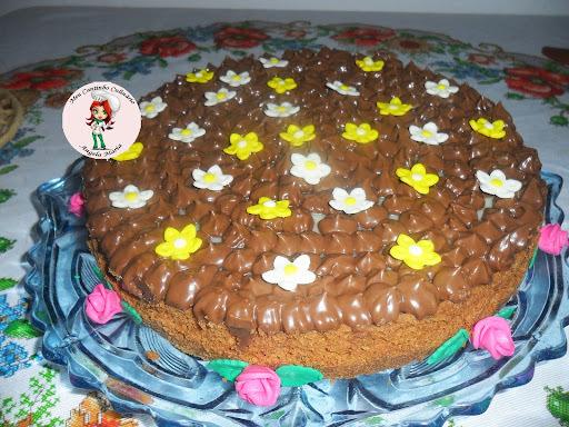 Torta primaveril da XAMEGO BOM