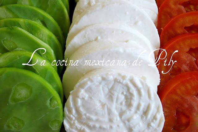 Comdas Mexicas.