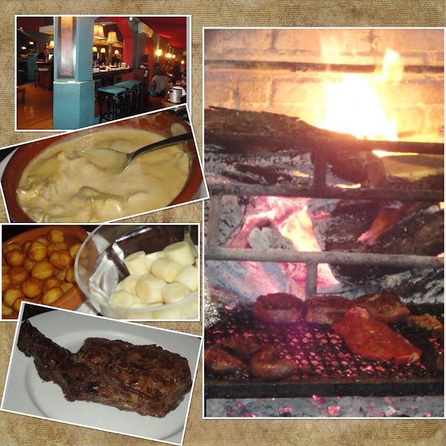 Dicas de Restaurantes (e gastronômicas) de Restaurantes em Montevideo (Uruguai)