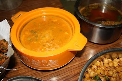 paneer for chapati