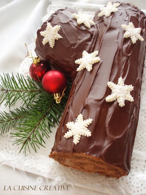 Čokoladni (novogodišnji) rolat