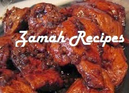 Recipe- Chicken Masala with Red & Spicy Gravy