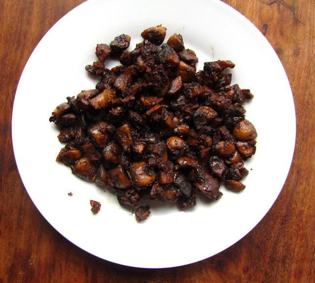 Mushroom Dry Fry | Mushroom Pepper Fry | Mushroom Dry | Kaalaan Pepper Fry