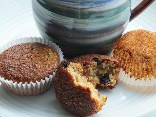 quinoa muffin no flour