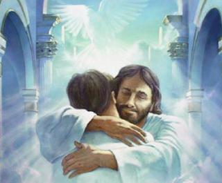 JESUS PARA O HOMEM