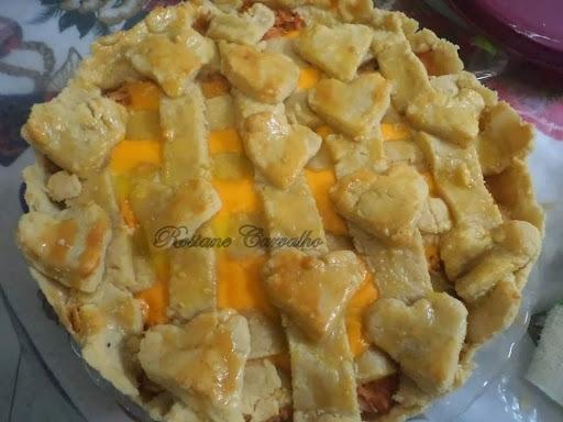 recheio de empada de queijo de ana maria braga