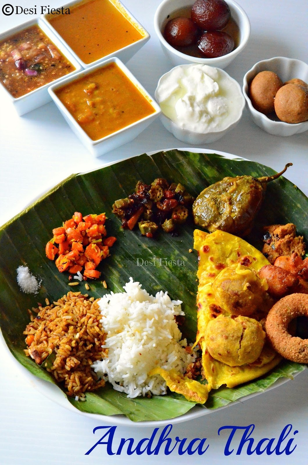 andhra pradesh food in telugu