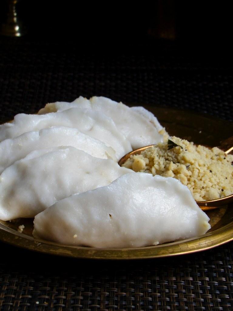 Uppu Poorana Kozhukattai | Ulundhu Pooranam - Ganesh Chathurthi Special