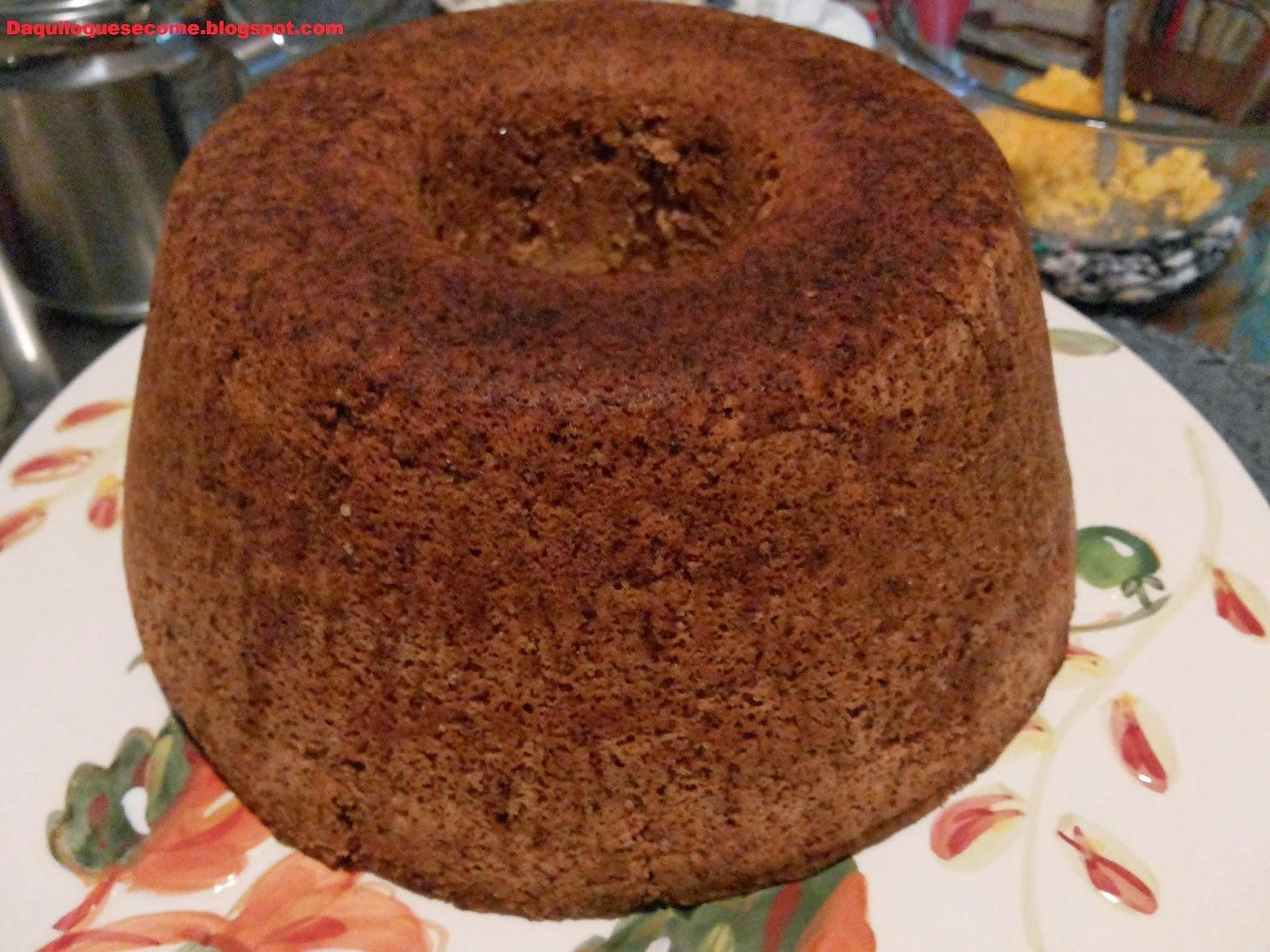 de bolo com 1 kg de farinha de trigo dona benta