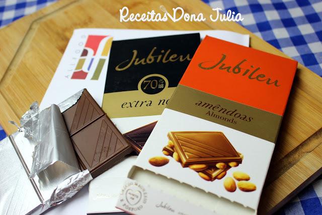CHOCOLATES JUBILEU: TODO PRAZER E REQUINTE DISPONÍVEIS NO BRASIL