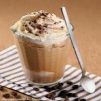 Frapê de café