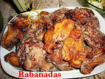 Rabanadas