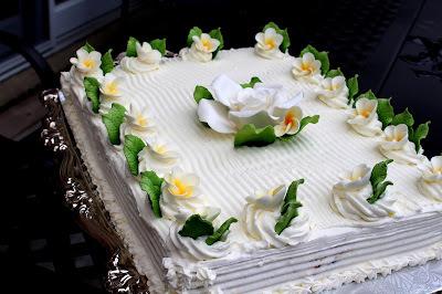 "Torta "" Paunov rep """