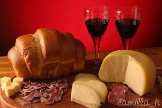 Conhecendo o Vinho Parte V - Harmonização e Temperatura