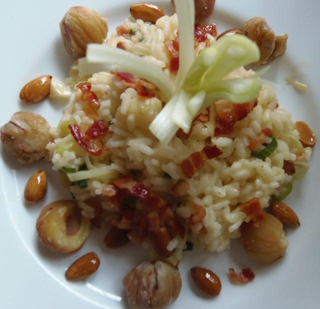 castanha portuguesa cozida