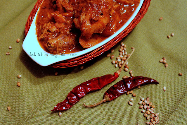 chilli chicken gravy in tamil