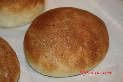 Potato Roll (new recipe)