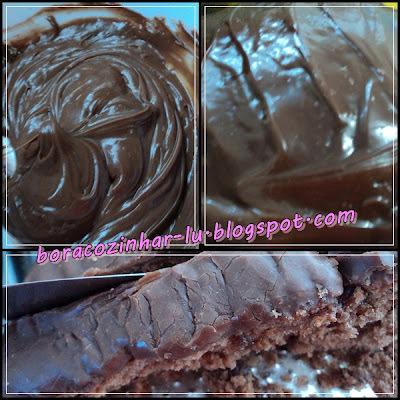 Cobertura de bolo diferente e Sanduiche Na Panela elétrica