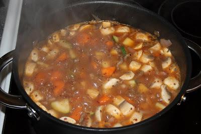 sunn suppe