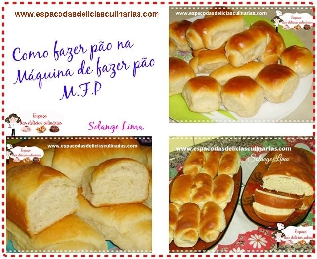 Como fazer pão na Máquina de fazer pão, dicas para iniciantes