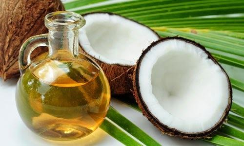 gordura vegetal substitui gordura de coco