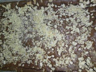 Brownie a la Lolo
