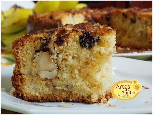 bolo de milho com farinha de milho batido na mao