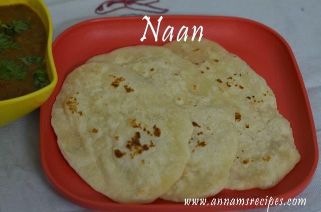 Naan or Nan