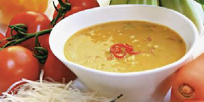 Dieta da Sopa para emagrecer perca 7 kg.