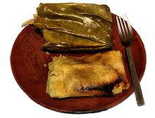 de pescado al horno en chile